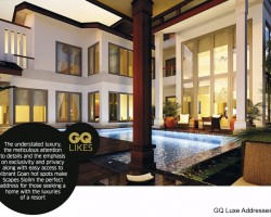 Scapes Siolim is Now a GQ Luxe Address