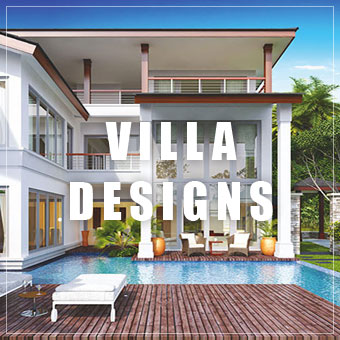 Scapes siolim luxury villas in goa villas in north goa Villa designs india
